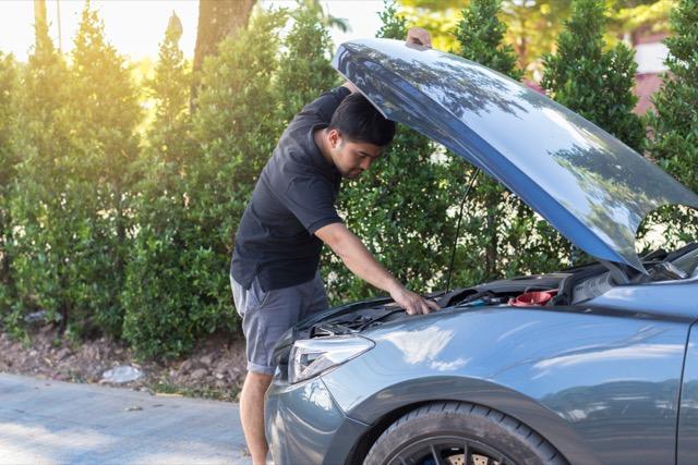 車検の点検項目で注意すべきポイント!装置類は10種類にわけられる