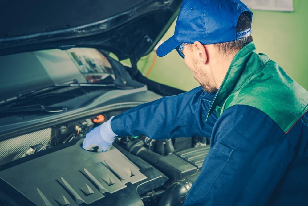 車の廃バッテリーを処分する方法って? | みんなの廃車情報ナビ