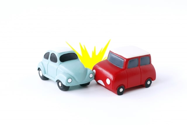 自動車の困り事