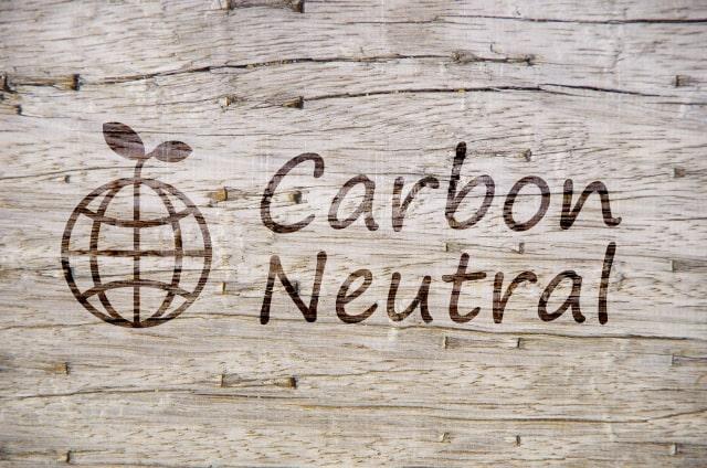 ニュートラル カーボン