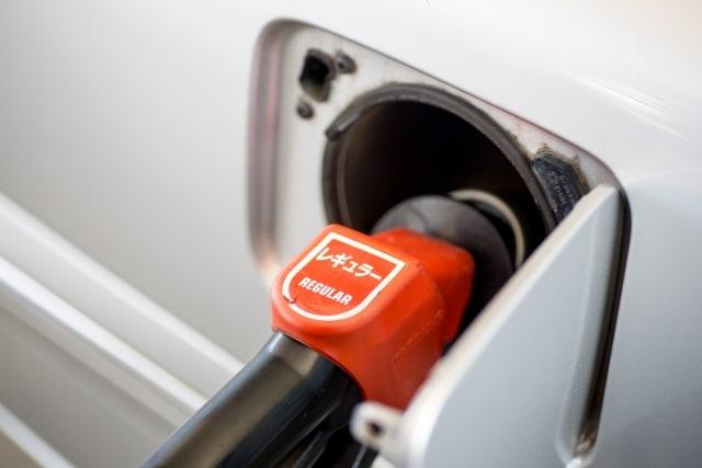 ガソリン代節約のコツ